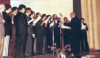Παρνασσός 1981