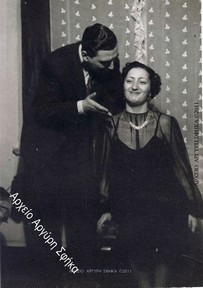 Στανίτσας, περίοδος πριν την απέλασή του